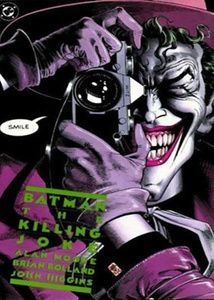 Batman: The Killing Joke streaming