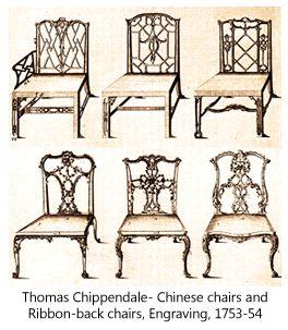 85 best Estilos de sillas antiguas images on Pinterest  Antique chairs Antique furniture and Antique sofa