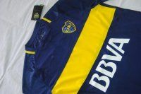 Boca Junior Home 16-17 Cheap Replica Shirt [G4]