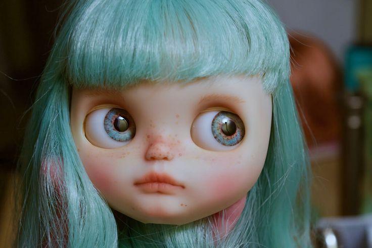 Agnes - Miss Sally Rice