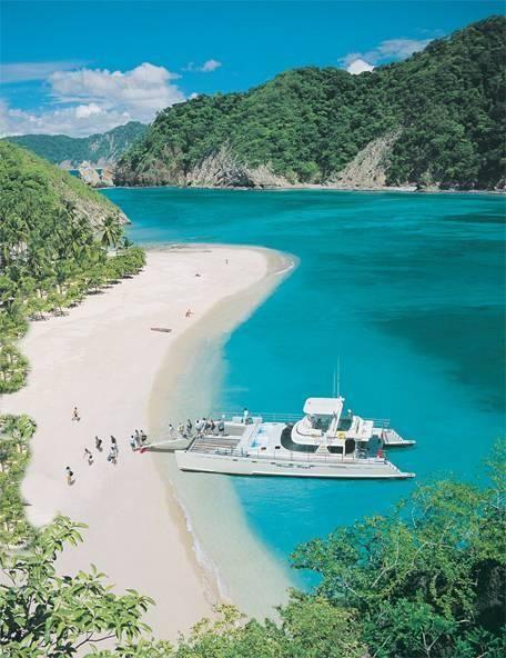 Venezuela - La Tortuga Island #resort #travel #wanderlust