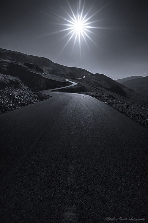 Transalpina by Julien Oncete.