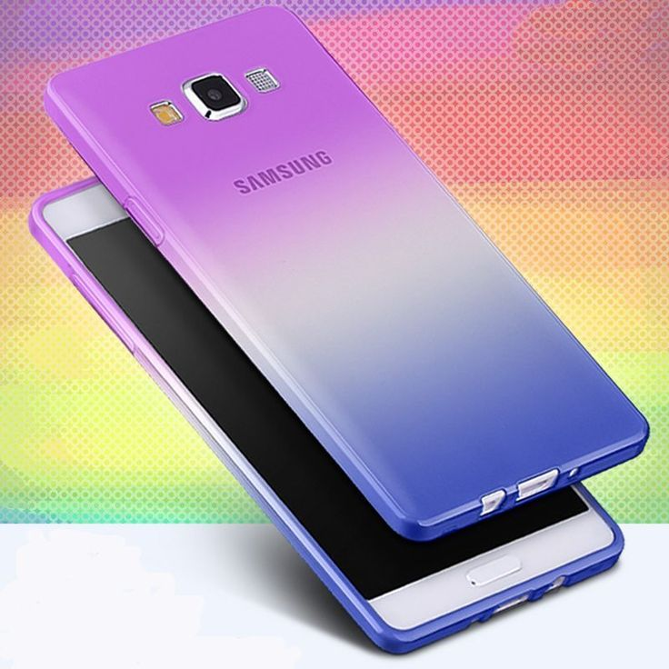 NEW Fashion Soft TPU Gradient Color Back Cover Case for Samsung Galaxy A3 A5 A7 2016 J1 J3 J5 J7 S3 S4 S5 S6 S7 Edge Grand Prime //Price: $9.95 & FREE Shipping //     Get yours now---> http://cheapestgadget.com/new-fashion-soft-tpu-gradient-color-back-cover-case-for-samsung-galaxy-a3-a5-a7-2016-j1-j3-j5-j7-s3-s4-s5-s6-s7-edge-grand-prime/    #cheapgadget #cheapestgadget #luxury #bestbuy #sale
