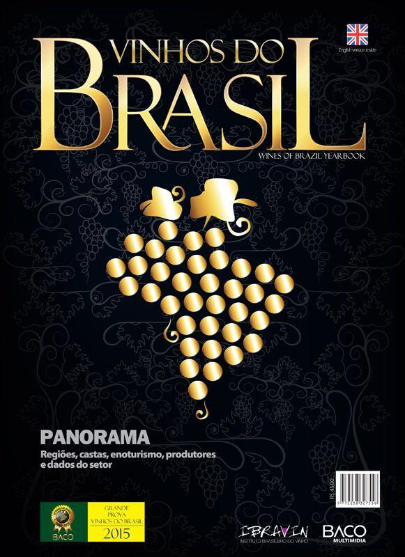Os Melhores Vinhos do Brasil