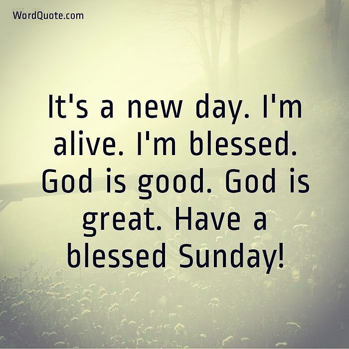Blessed be the Lord who daily loadeth us with benefits even the God of our salvation. Selah. Psalms 68:19 KJV. . . . . . . #anewday #godisgood #godisgreat #imblessed #sunday #timeforchurch #imalive @Regrann from @apostolicclothing  Have a blessed Sunday everyone! #happysunday  #regrann