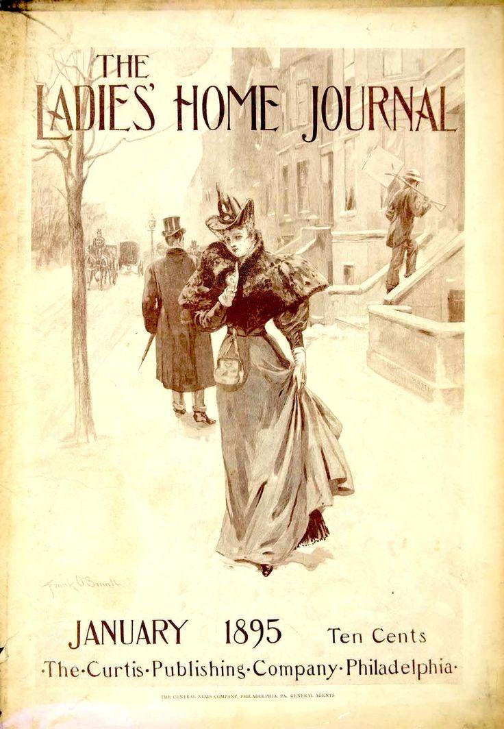 Sherri's Jubilee: Hydrangea season is coming soon!  Victorian Magazine Covers