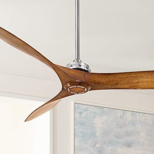 Minka Aire Aviation Brushed Nickel 60-Inch Ceiling Fan - #EU2T028 - Euro Style Lighting