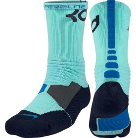 Nike KD Hyper Elite Crew Basketball Sock - Dick's Sporting Goods
