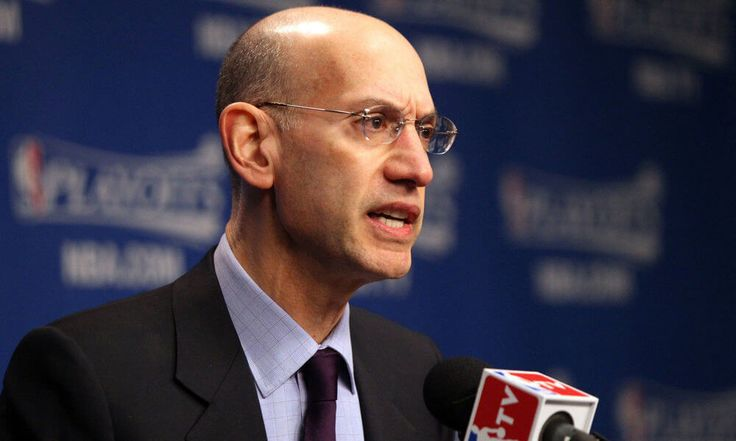 Adam Silver announces 2017-18 NBA season will begin on October 17 = NBA Commissioner Adam Silver took the podium on Wednesday afternoon while making several announcements in the process. While it was previously revealed that the NBA would be making.....