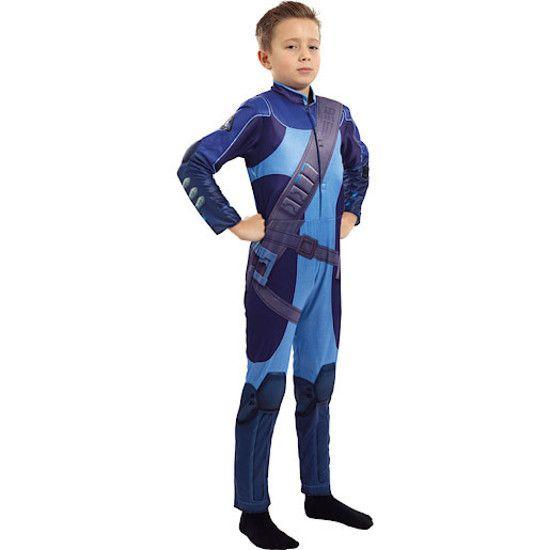 Thunderbirds International Rescue Costume | Shop online DirectToys NZ