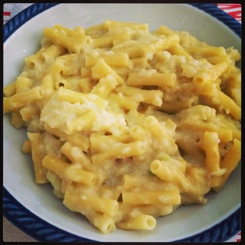 Il blog di Monica: Pasta risottata con cavolfiore. Primi
