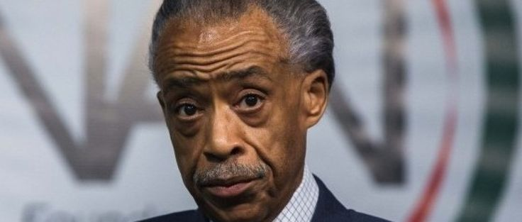 Report: Al Sharpton's Viagra Prescription Found In Accused Rapist's Home