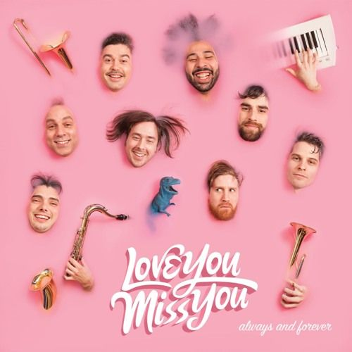 Let It Go (feat. Tonye Aganaba And DASH) by LOVE YOU MISS YOU on SoundCloud