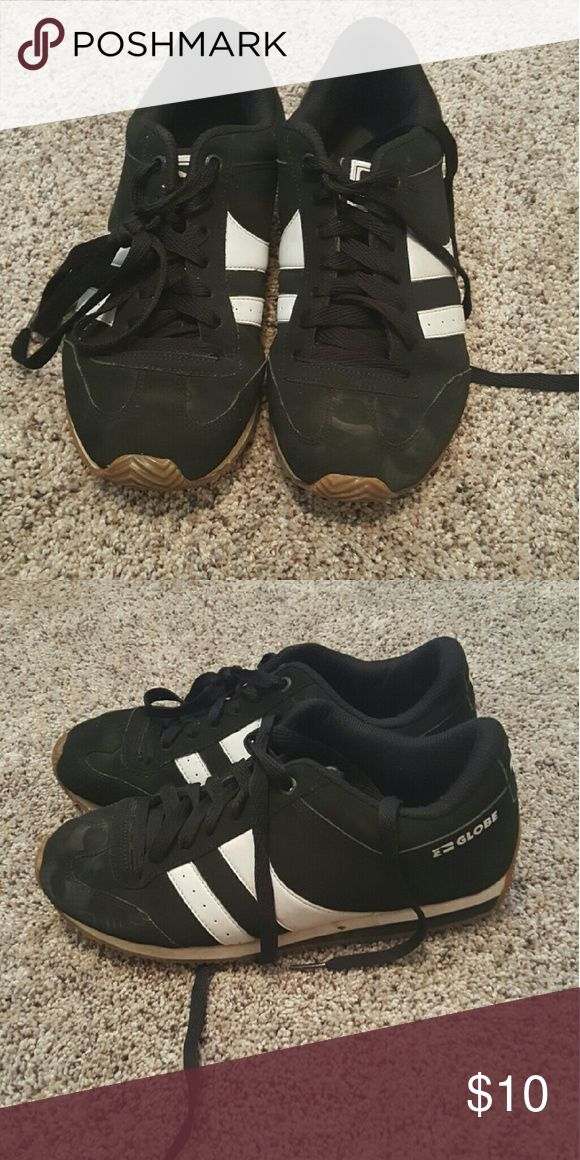 Mens shoes Size 9 mens shoes Globe Shoes Sneakers