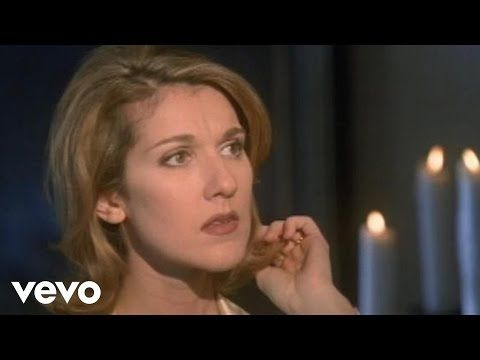 Céline Dion - It's All Coming Back To Me Now - YouTube