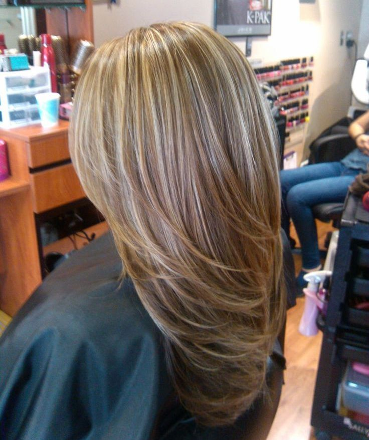 Gorgeous Color and Haircut | Full Dose