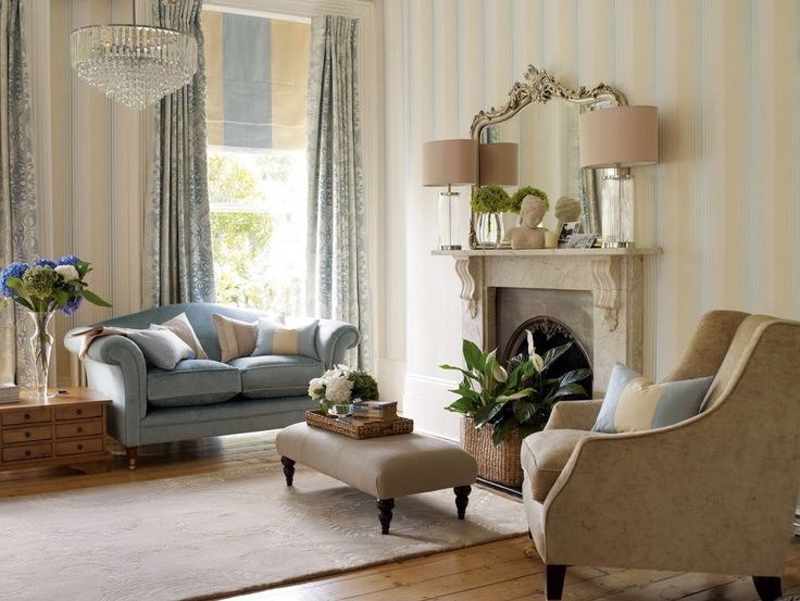 laura-ashley-wallpaper-ideas-spaces-eclectic-with-floral-strippable-wallpaper-rolls.jpg (Image JPEG, 990 × 744 pixels) - Redimensionnée (84%)