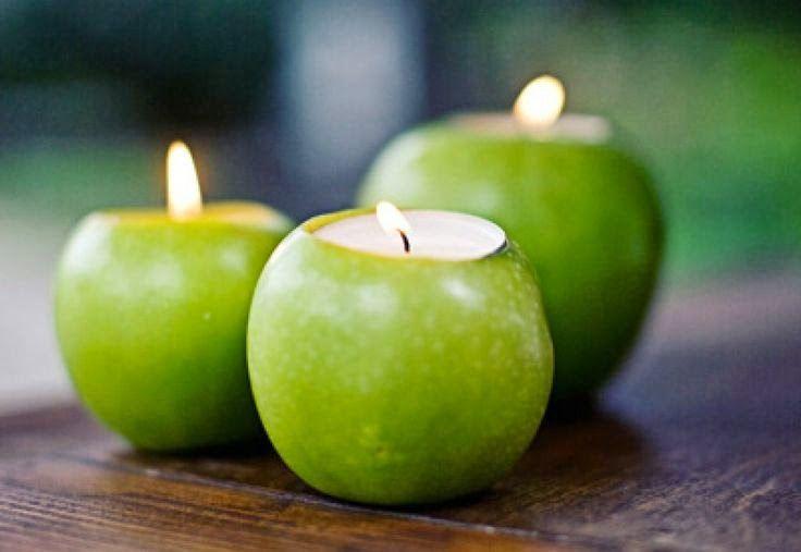 Art de Fruita: Verde manzana
