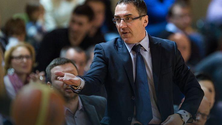 Jacek Winnicki podał szeroką kadrę na EuroBasket 2015
