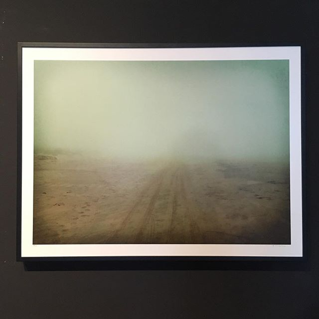 We've got new art up on our walls! We're so excited to welcome photographer Jack Spencer and Pulitzer-Prize winning historian Jon Meacham in store tonight (3/17) at 6:30. They will be discussing Jack's latest book of photography, This Land. Jon Meacham has written a wonderful foreword and Jack has provided gorgeous images like you one you see up here! #books #reading #authorevents