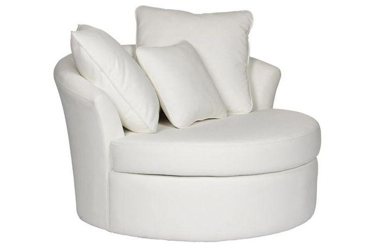 cocon le fauteuil rond et pivotant fauteuils pinterest fauteuil rond cocon et fauteuils. Black Bedroom Furniture Sets. Home Design Ideas