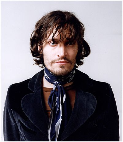 Liana Miuccio Photography - Vincent Gallo | Filmmaker, Actor