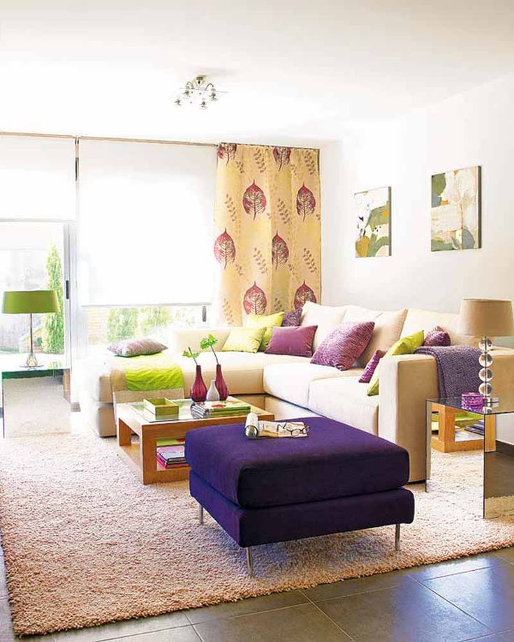 Colorful Living Room Ideas U2013 Adorable Home