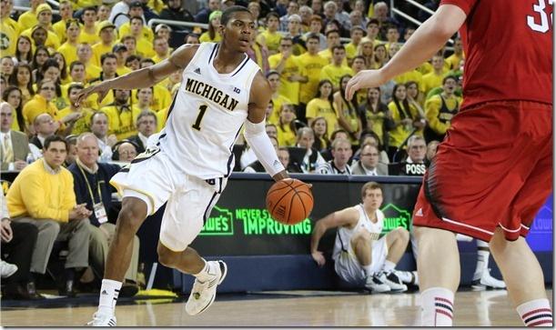 University of Michigan Basketball
