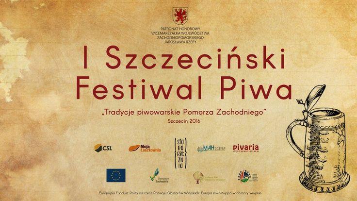 Nafacebookowym wydarzeniu I Szczecińskiego Festiwalu Piwa w końcu (na 3 dni przed!) opublikowano program imprezy. Może nie jest on przepełniony wydarzeniami, ale został ułożony naprawdę rozsądnie …