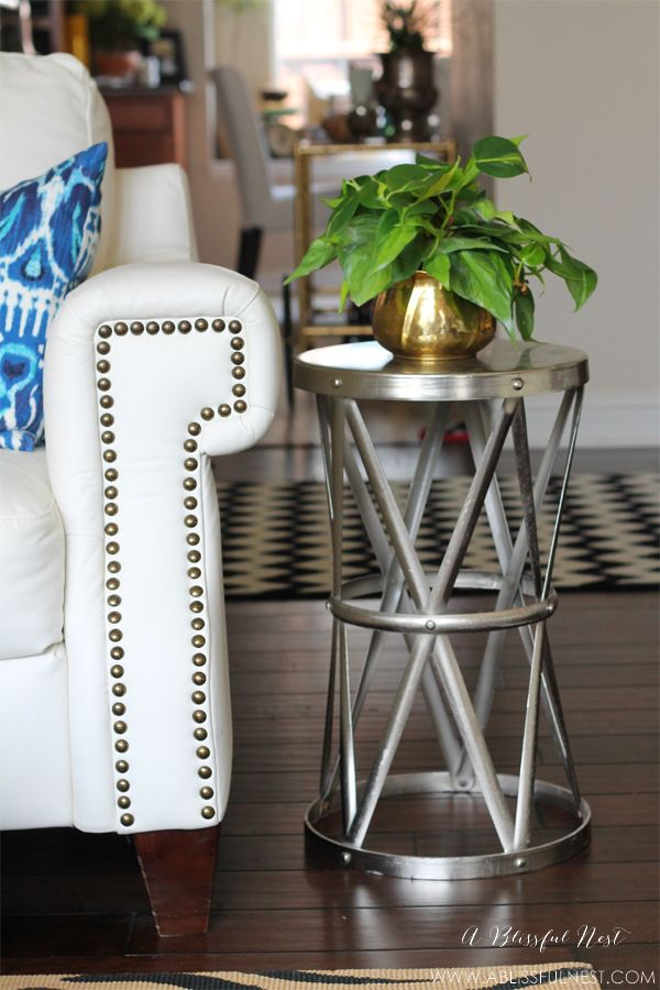 Decorating With House Plants - tips and hints