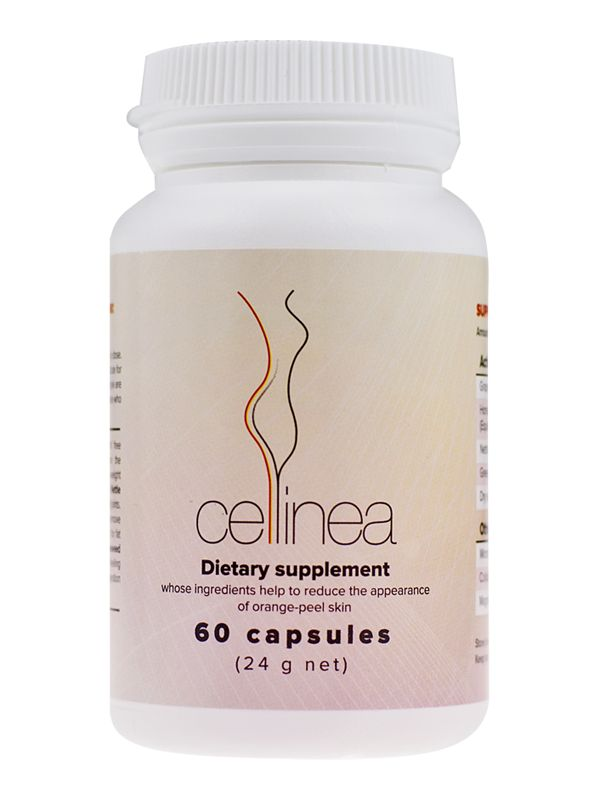 Cellinea – twoja walka z cellulitem
