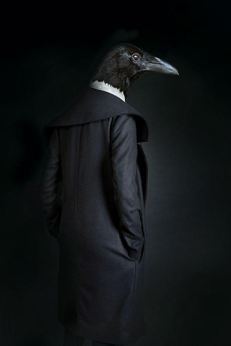 Cultura Inquieta - Animales vestidos