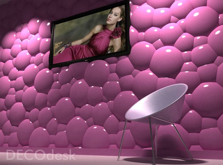 3DPanelesdecorativosDECOdesk 3  Decodesk  Plastic wall panels 3d wall panels  Wall panel