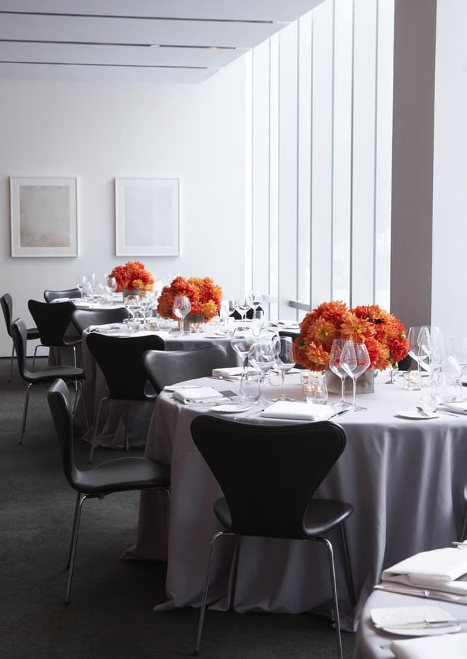 18 Best Images About Large Private Dining In Nyc On Pinterest