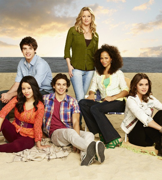 meet the fosters abc family