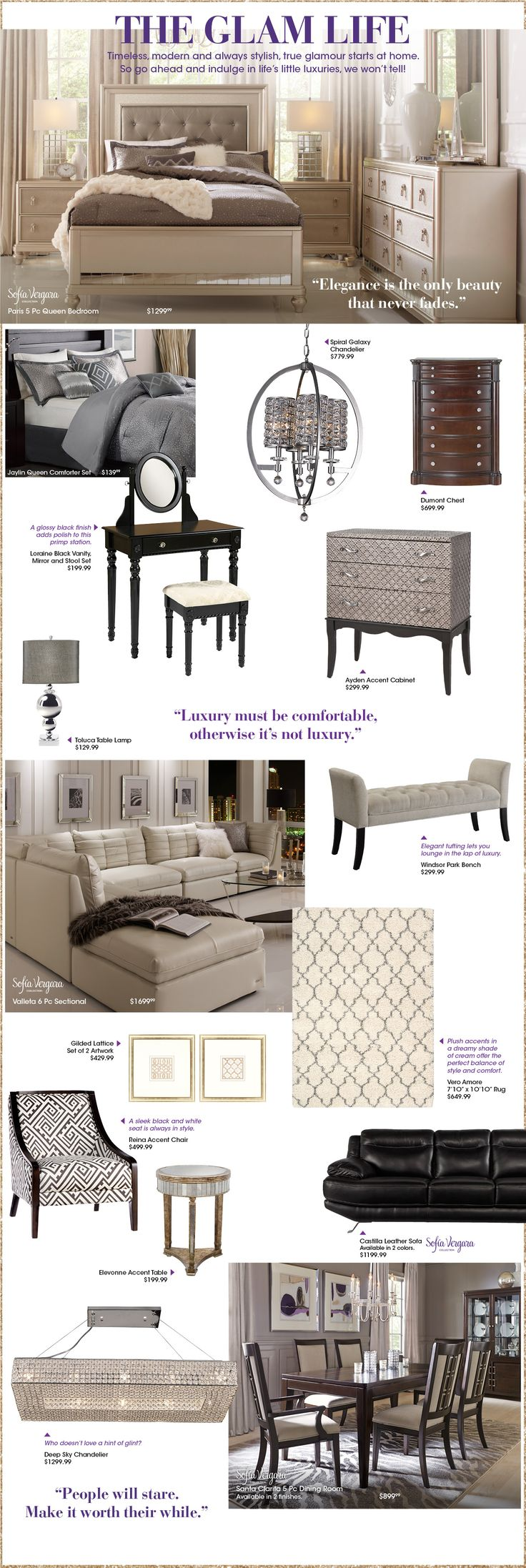 1000 Ideas About Home Furniture Online On Pinterest Silver Dealers Fish Bowl Centerpieces