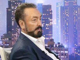 PKK'lıların Said Nursi Külliyesini yakmaları PKK'nın helak olacağının alametidir. Video