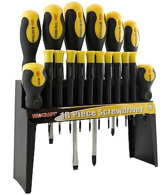 Screwdriver Set Tool Kit  Precision Phillips Torx Pozi Slotted 18pc Magnetic Tip http://www.ebay.co.uk/itm/Screwdriver-Set-Tool-Kit-Precision-Phillips-Torx-Pozi-Slotted-18pc-Magnetic-Tip-/231720541312 #screwdriversnutdrivers