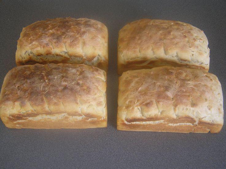 My Rewena Bread