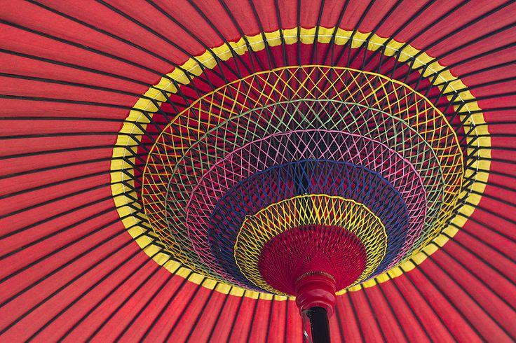 Japanese umbrella | por Japanexperterna.se