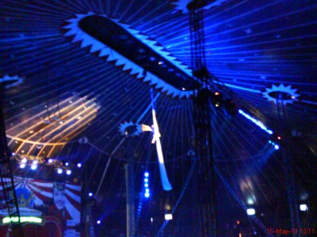 Rusia Circus