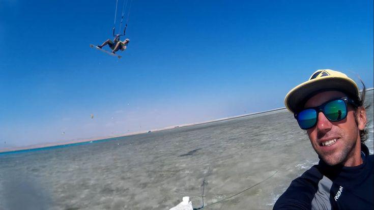 Kitesurfing Egypt Soma Bay Abu Soma Riders November 2015
