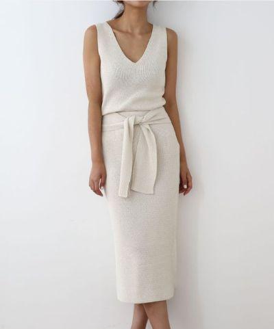 Fashion | White Dress | Chic Style | Elegant | Ladies Fashion | Holiday Fashion | Summer Clothing | Summer Style