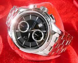 hamilton jazzmaster automatic chronograph h32616133