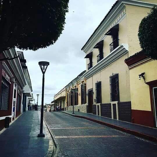 Comitán Chiapas.