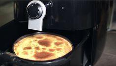 Makkelijk en lekker: zo maak je een goddelijke cheesecake in de Airfryer®
