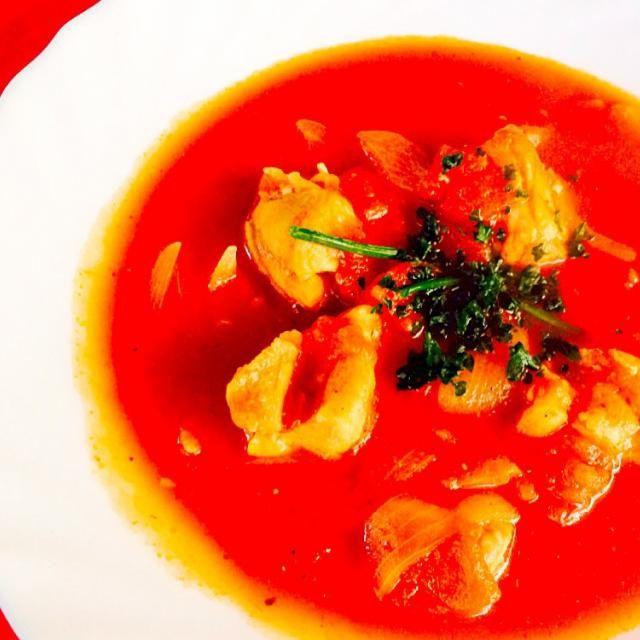 こんばんは^_−☆ ようやく落ち着いて真夜中にUPしてます(≧∇≦) 美肌スープを食べたので、明日の朝が楽しみ(((o(*゚▽゚*)o))) 潤っているかな〜(笑) - 151件のもぐもぐ - (笑)美肌スープ^_−☆鶏肉のコラーゲンとトマトのリコピンが肌に潤いを与えてくれました(笑)明日が楽しみ(≧∇≦)ワォ❗️ by joyful1193