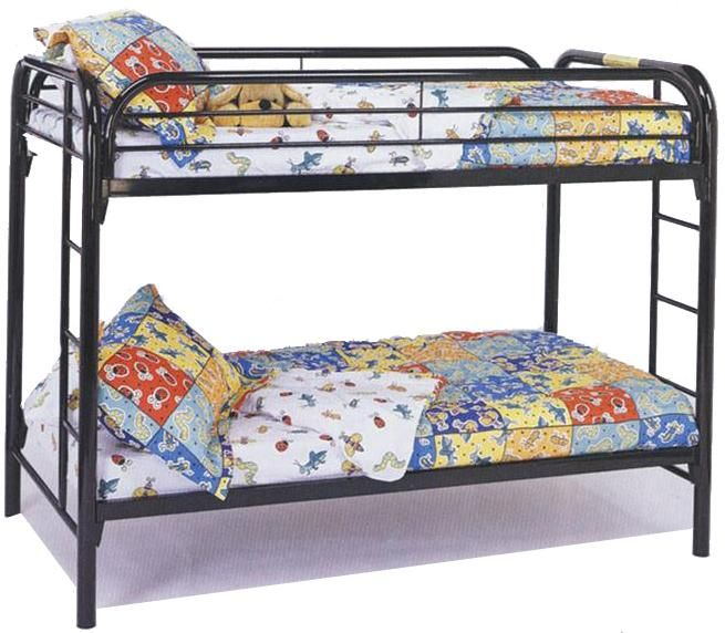 Youth Bunk Beds Twin/Twin Bunk Bed By Acme Furniture