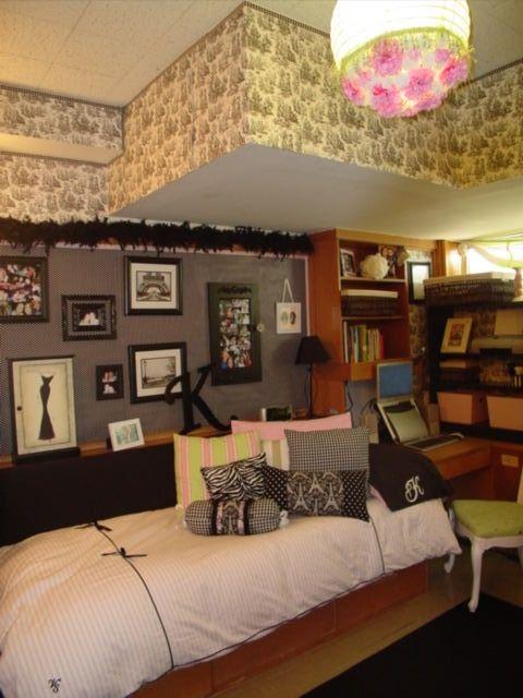 High Quality Inspiration: Dorm Room All The Ideas Nice Design