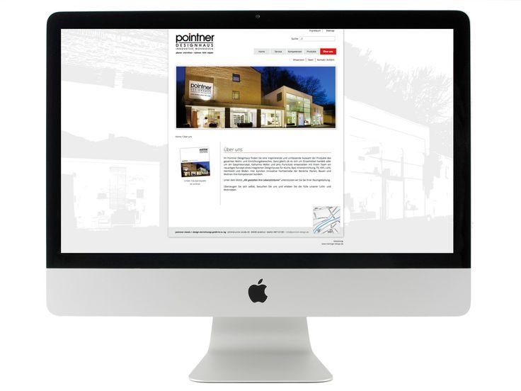 Pointner Designhaus, Landshut Beratung Webdesign